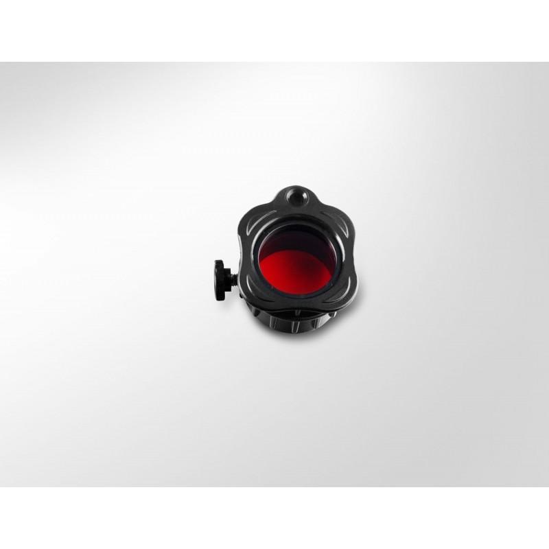 Mactronic filtras Defender serijos žibintuvėliams (raudonas)