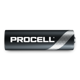 Duracell Procell LR6 AA elementas, 10 vnt.