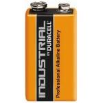 Duracell Industrial 9V baterija, 10 vnt.
