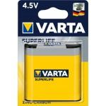 Varta Superlife 4,5V 3R12 baterija, 1 vnt.