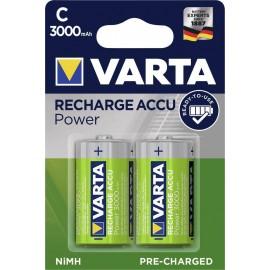 Varta Ready to Use 3000mAh C akumuliatorius, 2 vnt.