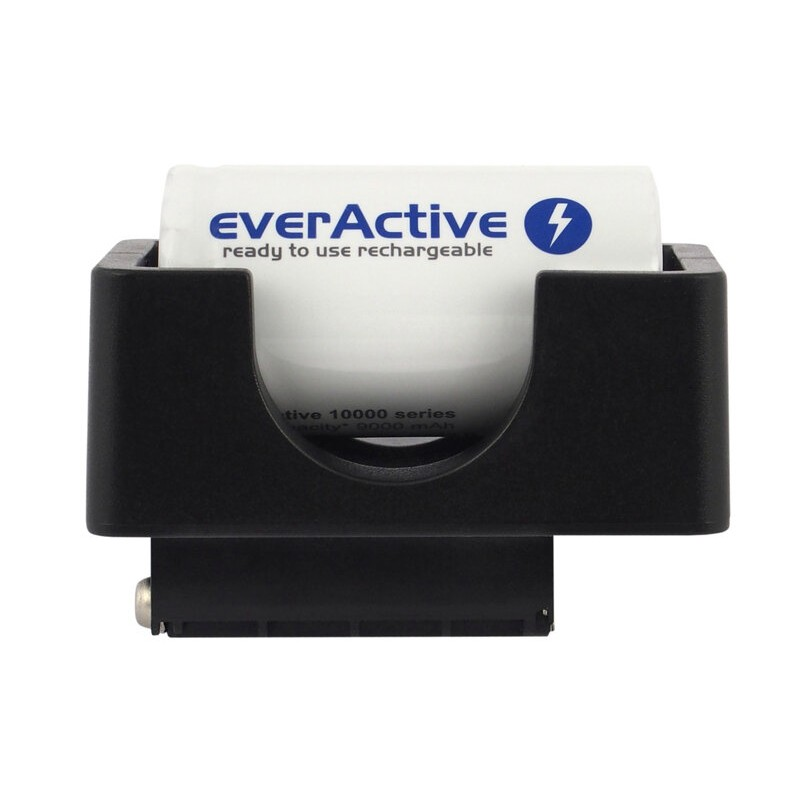 everActive priedas C/D akumuliatorių krovimui NC3000 įkrovikliui