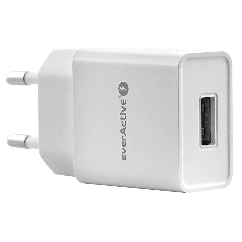 everActive 5V 2.4A USB įkroviklis