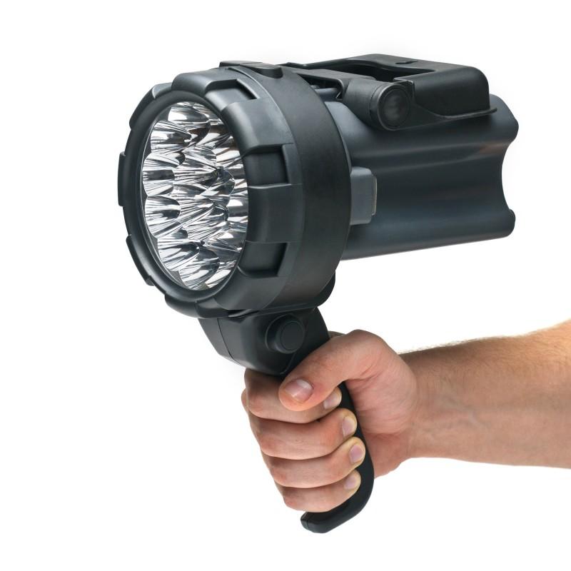 Falcon Eye 9018-LED pakraunamas prožektorius