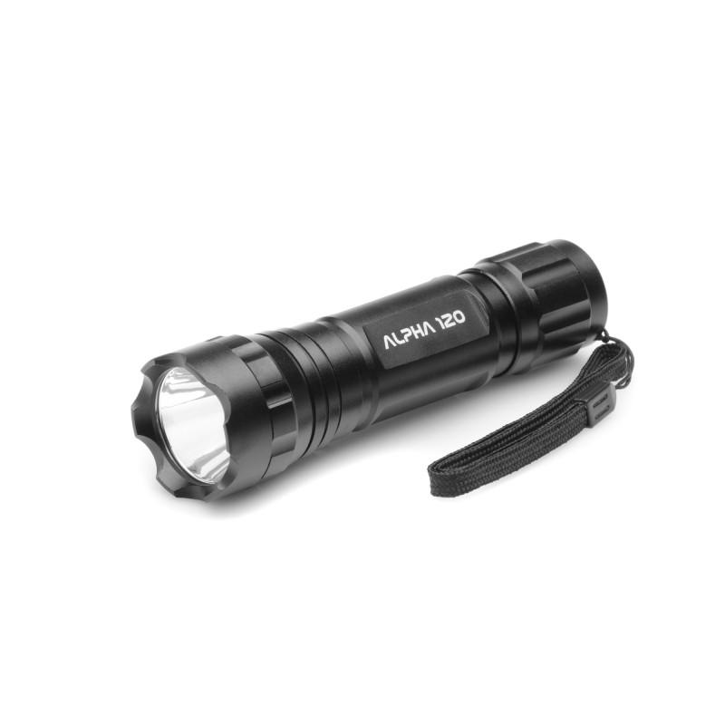 Falcon Eye ALPHA-120 LED žibintuvėlis