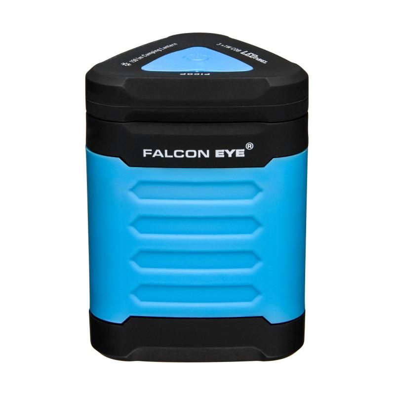 Falcon Eye 150lm itin kompaktiškas išsiskleidžiantis stovyklavimo žibintas PICOP