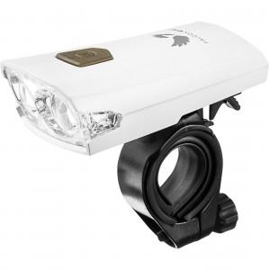 Falcon Eye USB įkraunamas priekinis dviračio žibintas FALCO