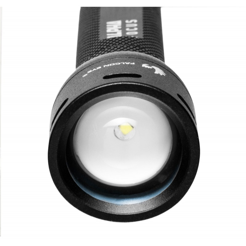 Falcon Eye 220lm fokusuojamas žibintuvėlis ALPHA 2.2