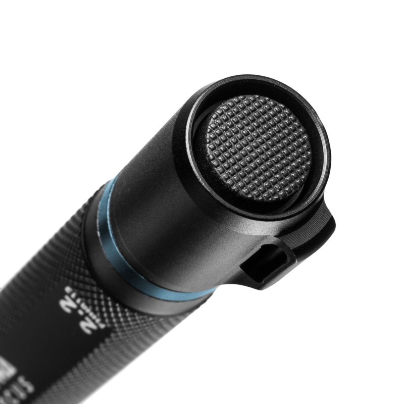Falcon Eye 220lm fokusuojamas žibintuvėlis ALPHA 2.2 (dėžutėje)