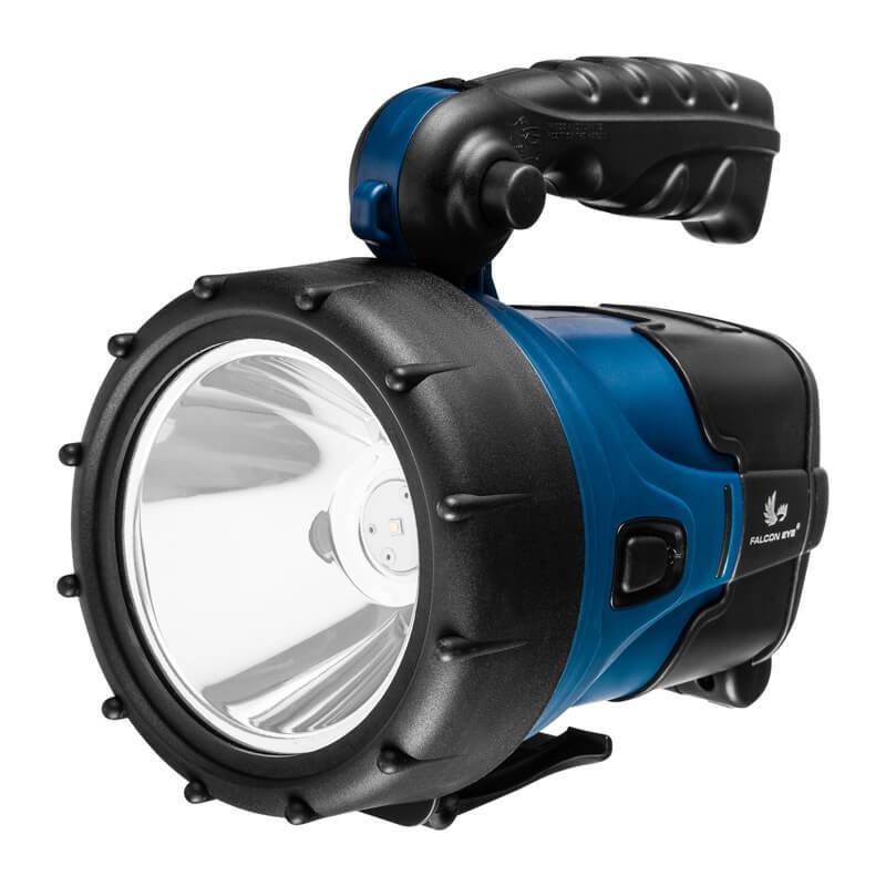 Falcon Eye įkraunamas 360lm prožektorius FSL0011