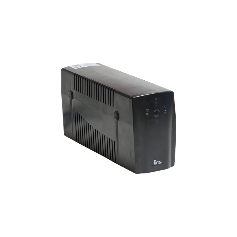 IPS 360W 600VA Line-interactive nepertaukiamo maitinimo šaltinis