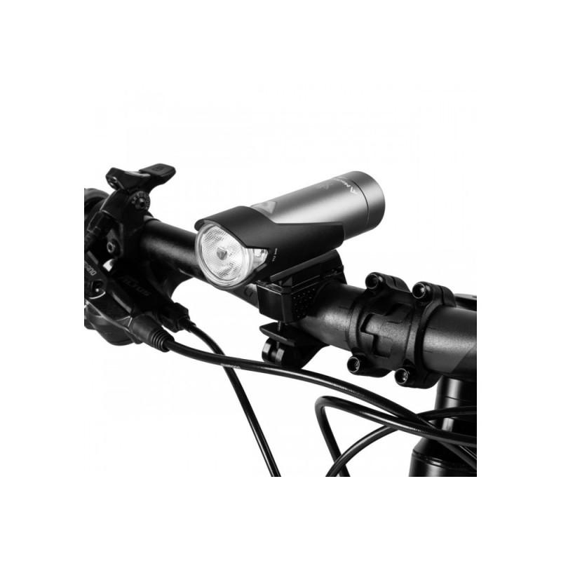 Mactronic 712lm įkraunamas dviračio žibintas Noise XTR 04