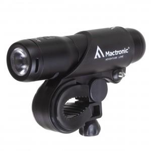 Mactronic 900lm įkraunamas priekinis dviračio žibintas Scream 3.1