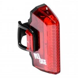 Mactronic 3lm galinis dviračio žibintas Red Edge