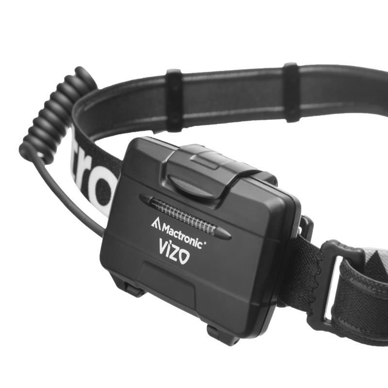 Mactronic 635lm galvos žibintuvėlis VIZO
