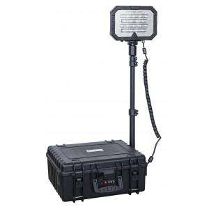 Mactronic įkraunama 18000lm 54,4Ah apšvietimo sistema Monster Light Midi