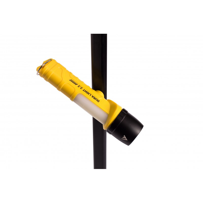 Mactronic 400lm + COB LED daugiafunkcinis žibintuvėlis Dura Light 2.2