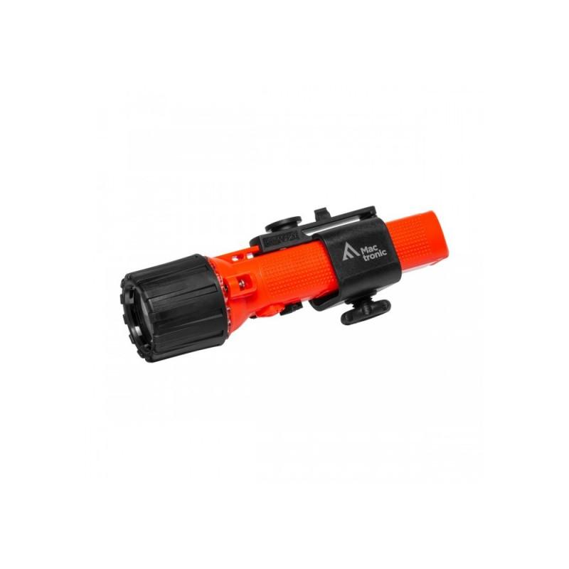Mactronic 180lm Ex-ATEX Zone 0 žibintuvėlis M-FIRE 03