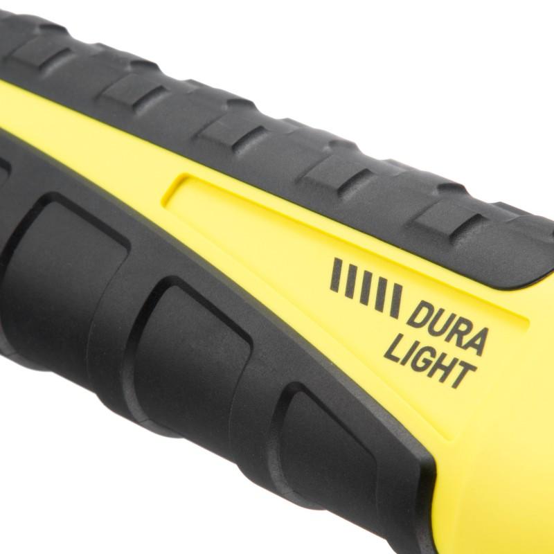 Mactronic įkraunamas 500 lm žibintuvėlis Dura Light