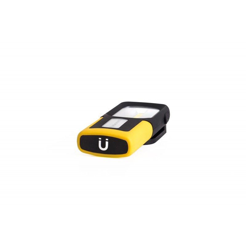 Mactronic USB įkraunamas 110lm daugiafuncinis žibintuvėlis Dura Tool