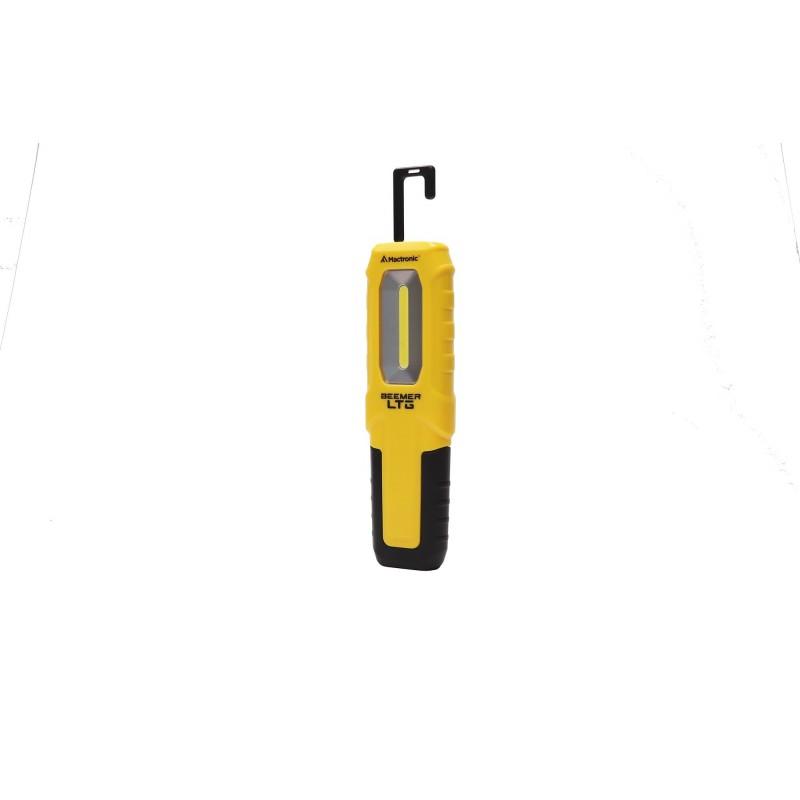 Mactronic USB įkraunamas 280lm daugiafuncinis žibintuvėlis Beemer LTG