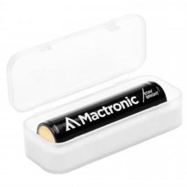 Mactronic 3400mAh 3,7V 18650 baterija su PCB