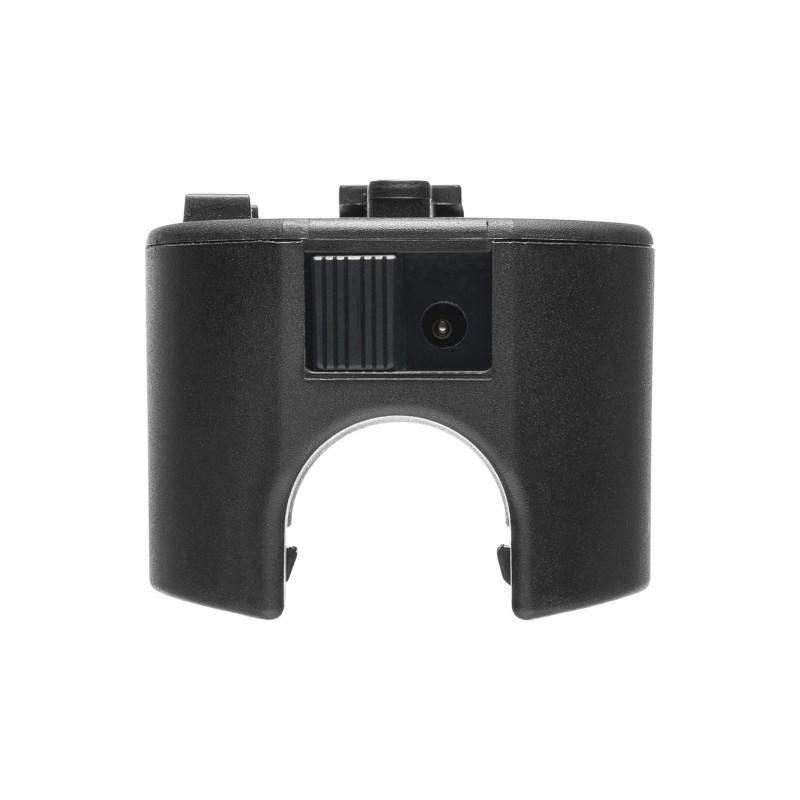 Mactronic įkraunamas 700lm IPX8 žibintuvėlis su įkrovimo stotele Patrol charger+