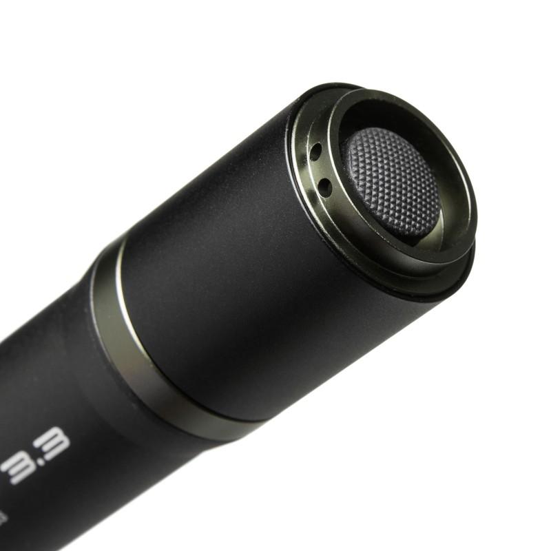 Mactronic 1000lm USB įkraunamas žibintuvėlis su fokusavimo funkcija Sniper 3.3