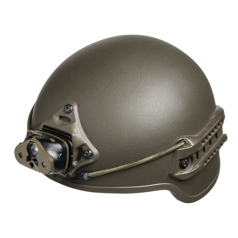 Mactronic 340lm galvos žibintuvėlis Nomad 03