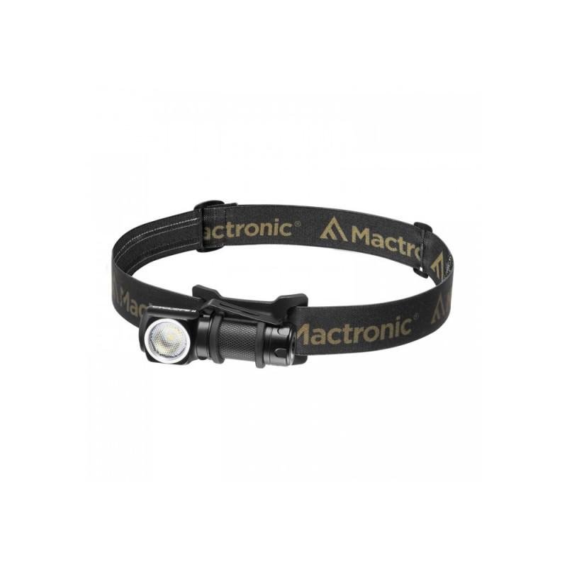 Mactronic 600lm daugiadunkcinis galvos žibintuvėlis Cyclope II