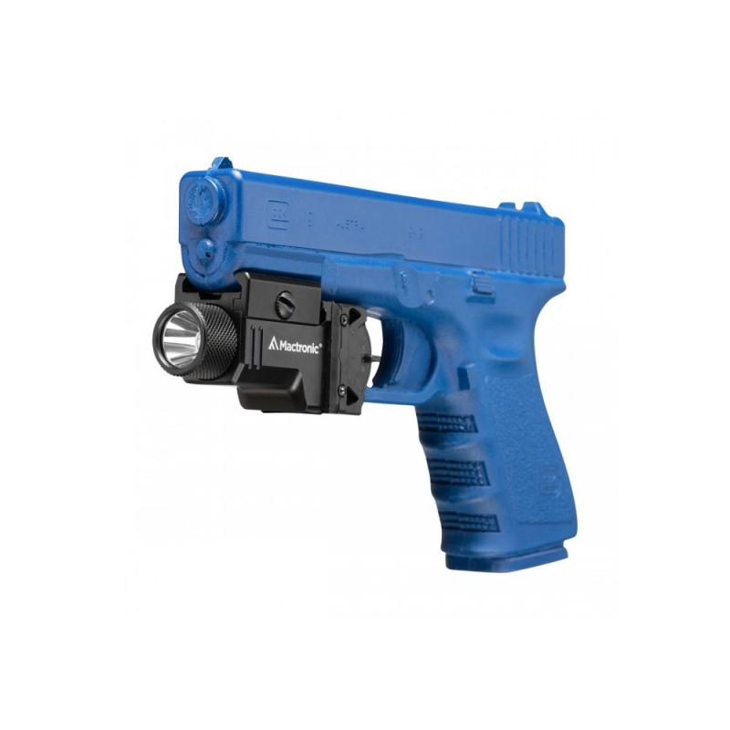 Mactronic 595lm pistoleto žibintuvėlis T-Force PSL