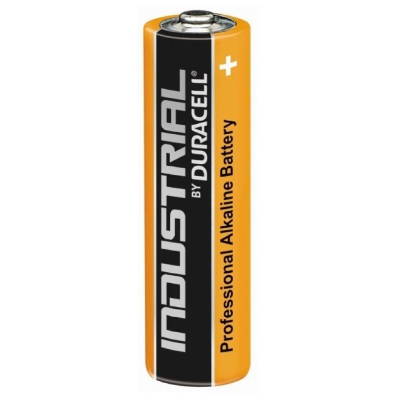 AA  baterijos ir elementai (R6, LR6)