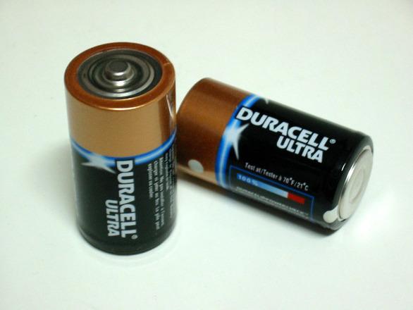 Ličio CR baterijos 3V CR123A, AA, AAA ir kiti populiariausi modeliai