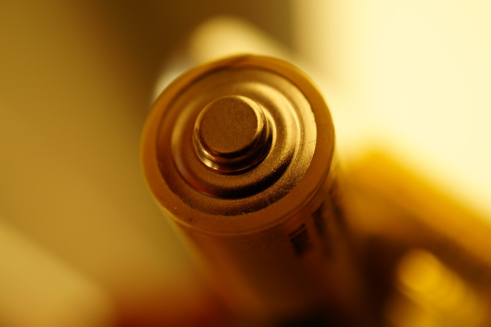 Visos populiariausios baterijos: 9V, AA, AAA, C, D ir kiti vienkartiniai elementai. Geriausi prekiniai ženklai: Duracell, Varta, Rocket